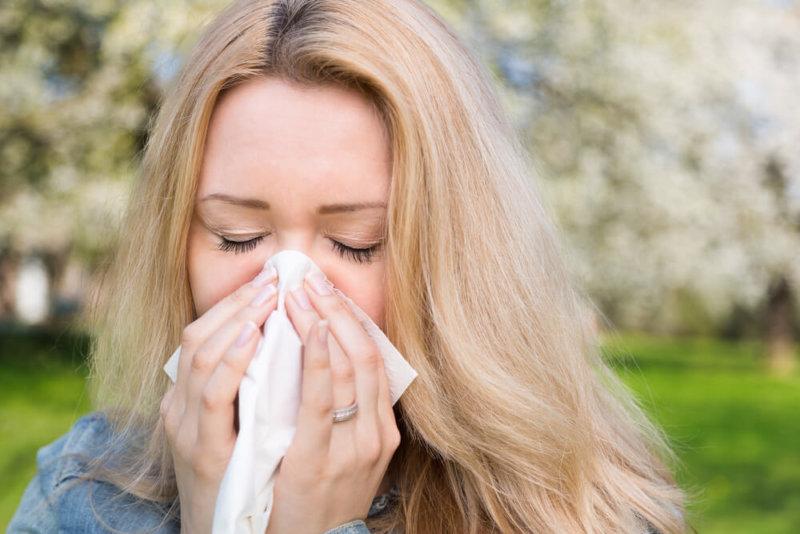3 Surprising Triggers of Seasonal Allergies