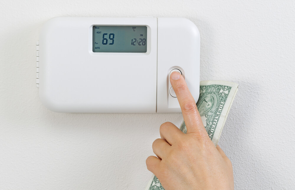 Tips for Saving Energy When the Temperature Fluctuates