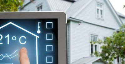 4 Reasons to Upgrade to a Smart Thermostat This Spring