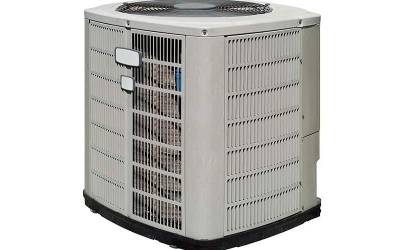 3 Benefits of a Variable-Speed AC System