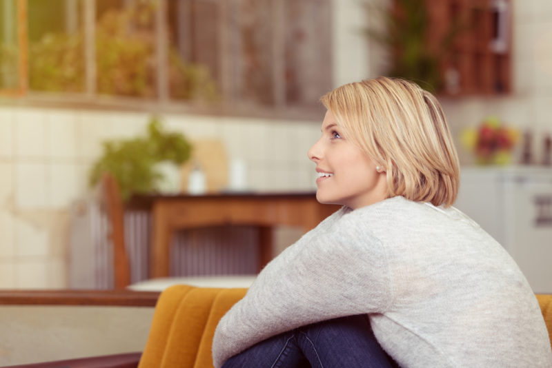 5 Keys to Spring Comfort