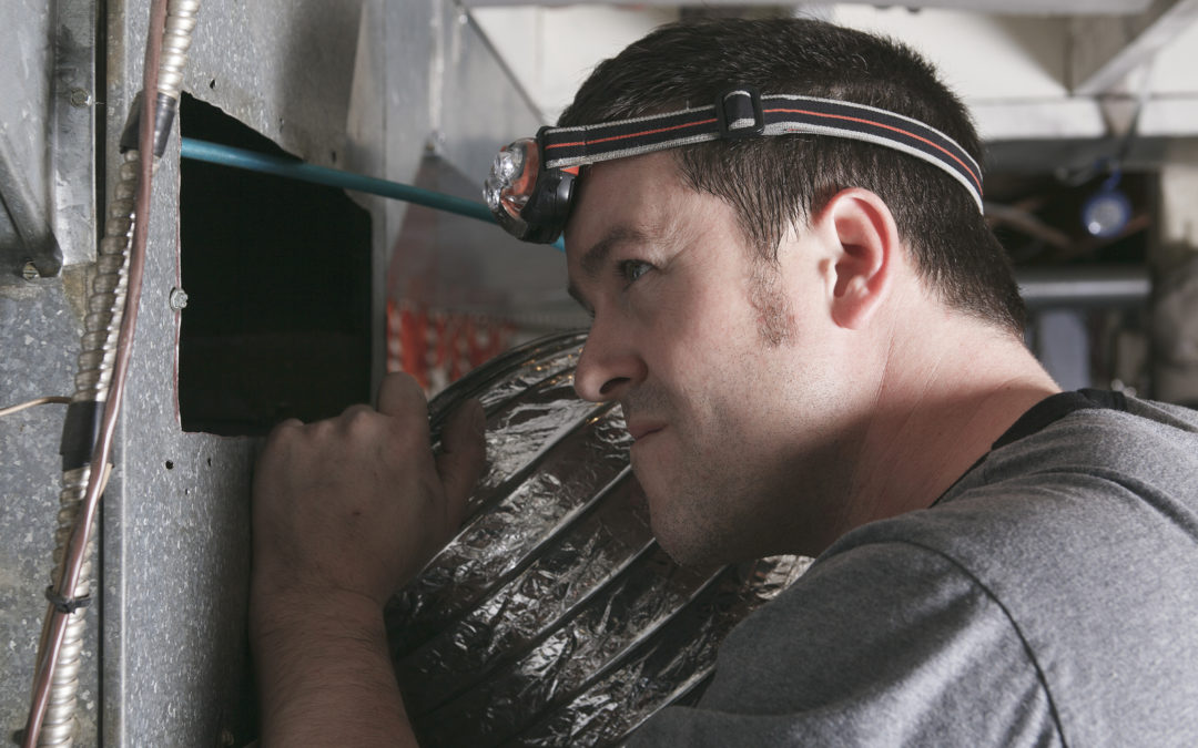 Can Duct Cleaning Help You Save Energy?