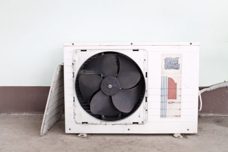 4 Signs Your AC Is on the Verge of a Breakdown