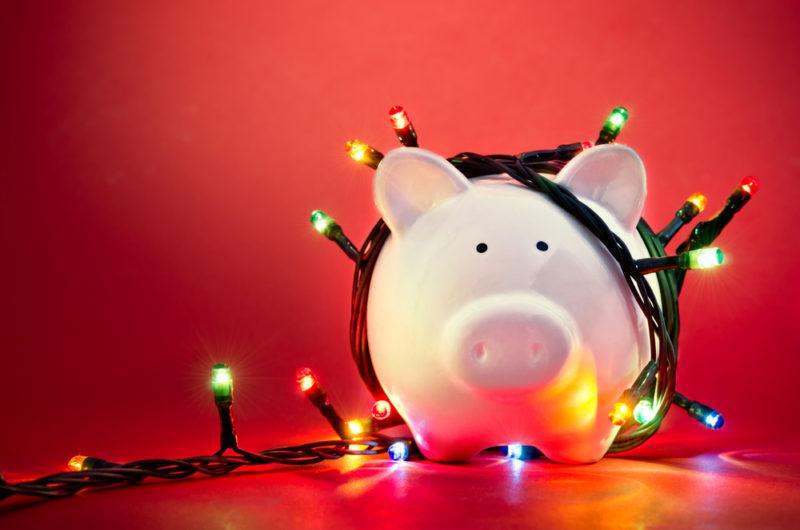 Saving Energy During the Holiday Season