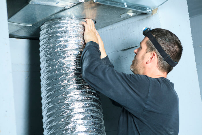 Now Is The Time to Replace Old, Leaky Ductwork