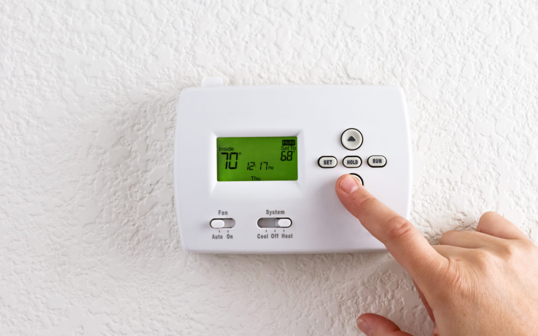 3 Common Thermostat Mistakes