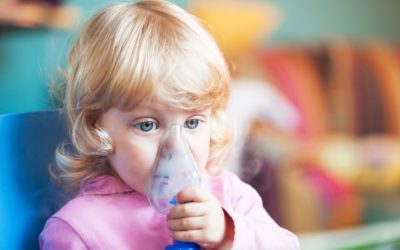 4 Tips to Keep Your Child's Asthma Under Control This Summer