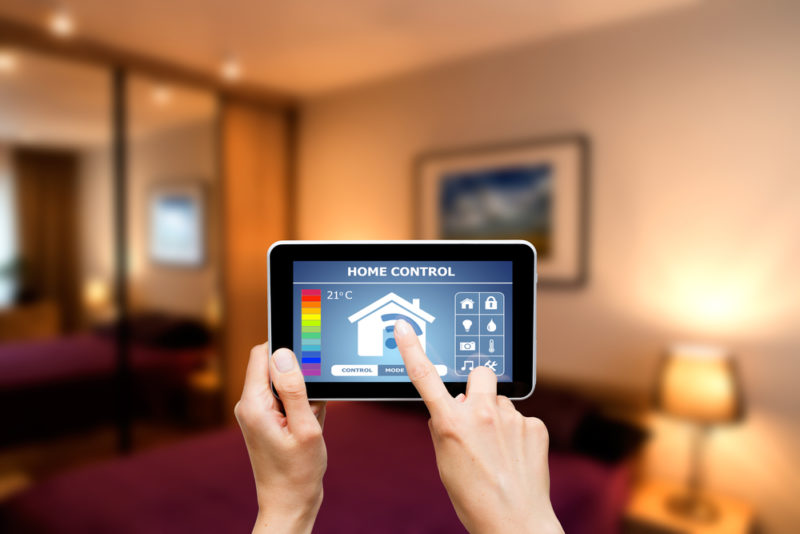 Improve Your HVAC Efficiency With a Smart Thermostat