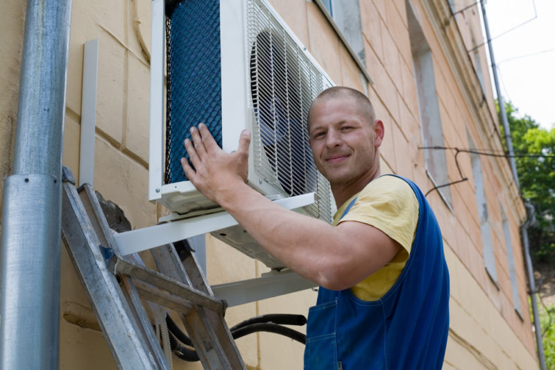 6 Things to Consider With Your New AC Installation