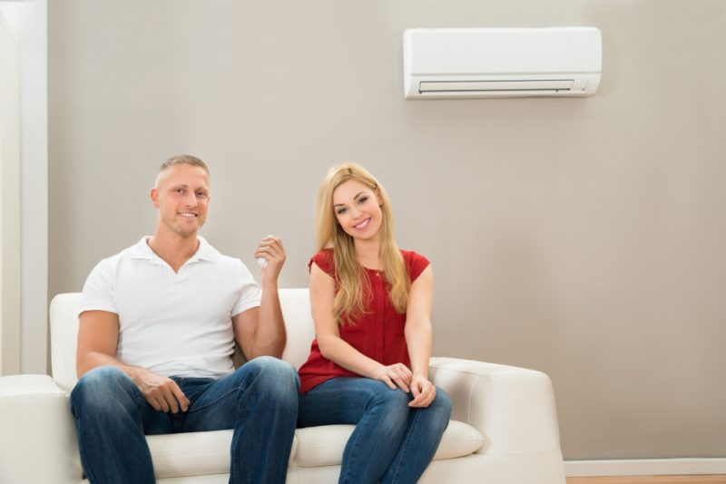 What Will I Gain With a Ductless HVAC System?