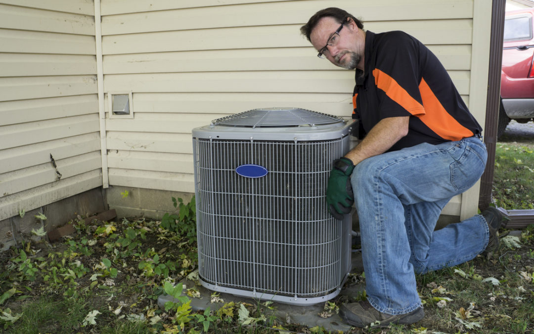 3 Benefits of Regular Maintenance for Your Air Conditioner