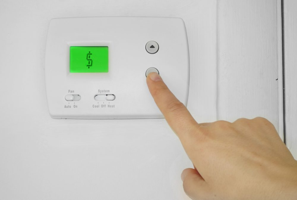 4 Most Common Bad HVAC Habits