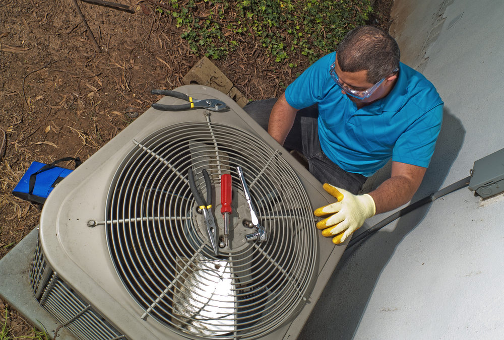4 Reasons to Let Professionals Handle HVAC Repairs