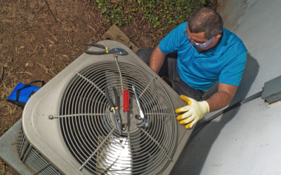4 Reasons to Let Professionals Handle HVAC Repairs