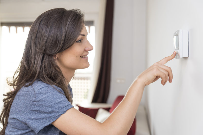 How to Set Your Thermostat for Maximum Energy Efficiency