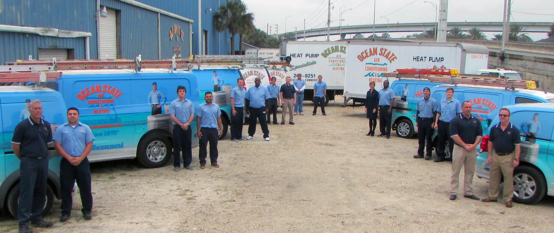 Ocean State Vans